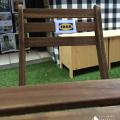 ikea, exterior, sillas, mesas, decoración, estilismo, paloma pacheco turnes, estilismo en decoración